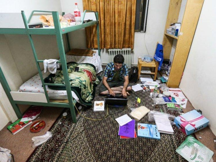 تعویق 3 ماهه پرداخت اقساط وام های دانشجویی ، معین تکلیف اجاره بهای خوابگاه ها