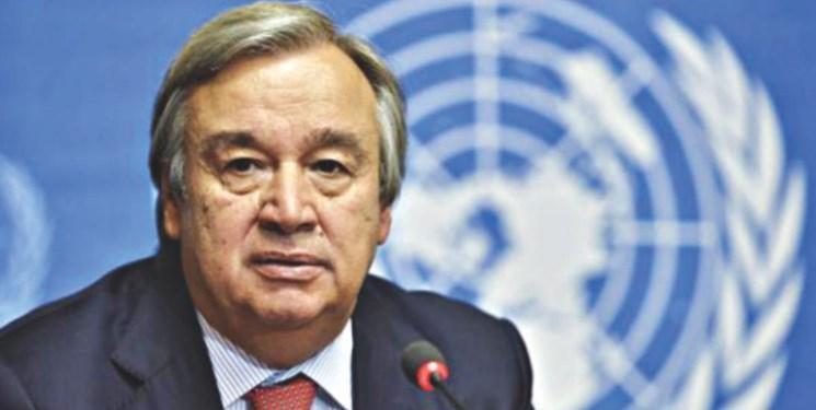 طرح دو میلیارد دلاری سازمان ملل برای کمک به کشورهای فقیر جهت مقابله با کرونا