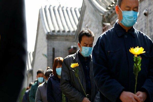 شمار قربانیان کرونا در چین صفر شد