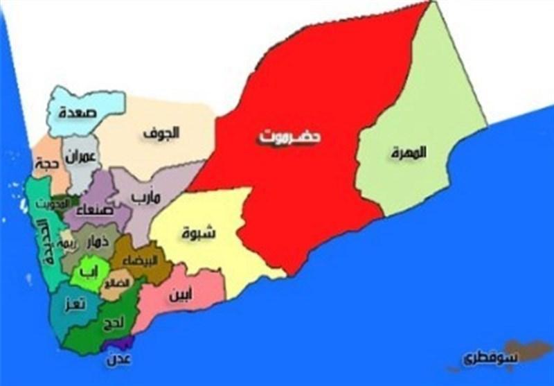 هلی برن نیروهای آمریکایی- انگلیسی در حضرت موت یمن؛ آیا واشنگتن به دنبال پایگاه نظامی است؟