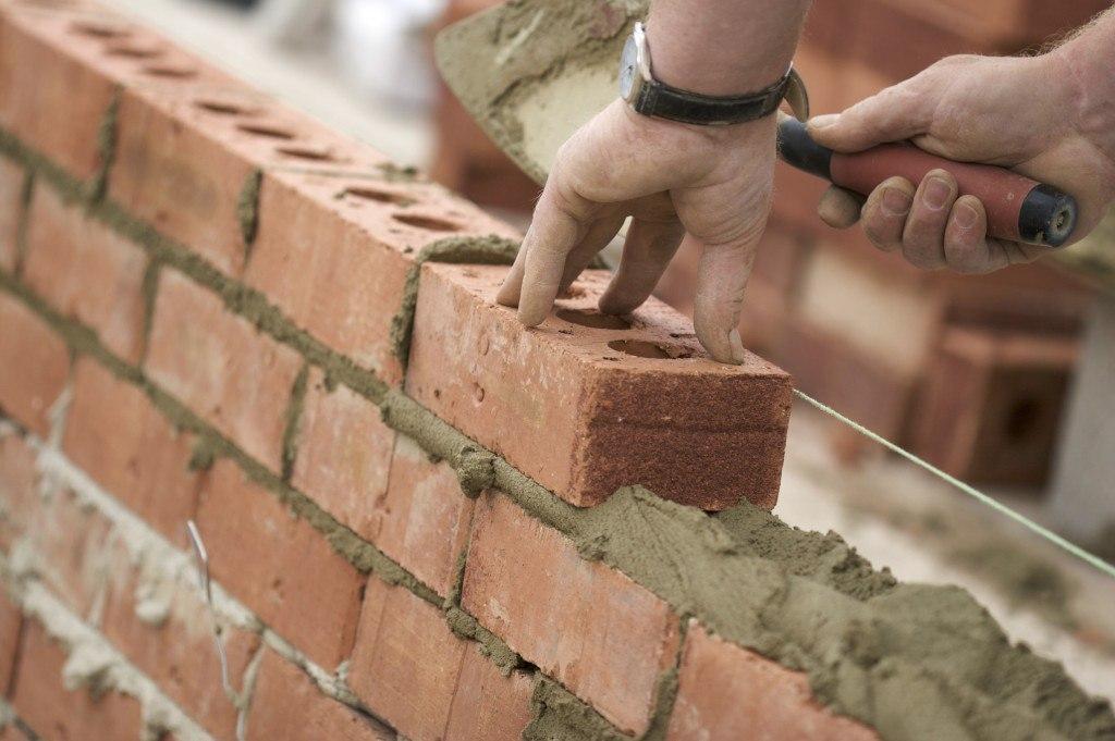 مقاله: تعمیرات بنایی در بازسازی ساختمان