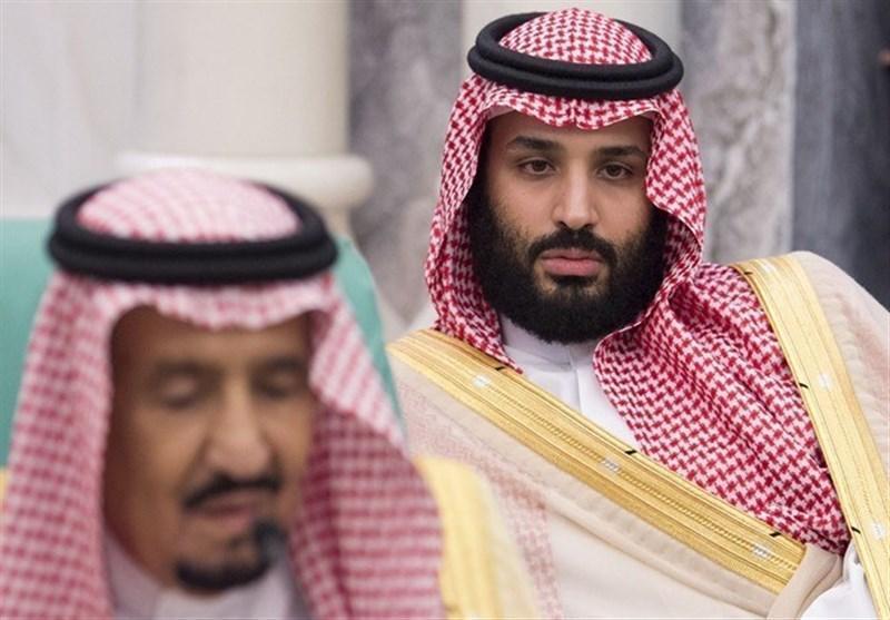 کتاب به قدرت رسیدن محمد بن سلمان-6، شاهزاده جوان از سردرگمی تا رسیدن به قدرت با ابزار پدر