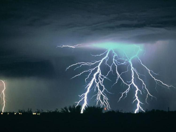 آغاز بارش باران در برخی نقاط کشور از امروز
