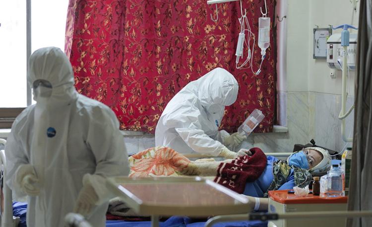 آمار جدید کرونا؛ 14 استان بدون فوتی، خوزستان در شرایط قرمز