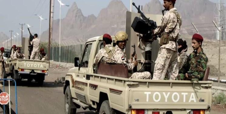 نیروهای دولت مستعفی یمن، پادگان متعلق به نیروهای مورد حمایت امارات را گرفتند