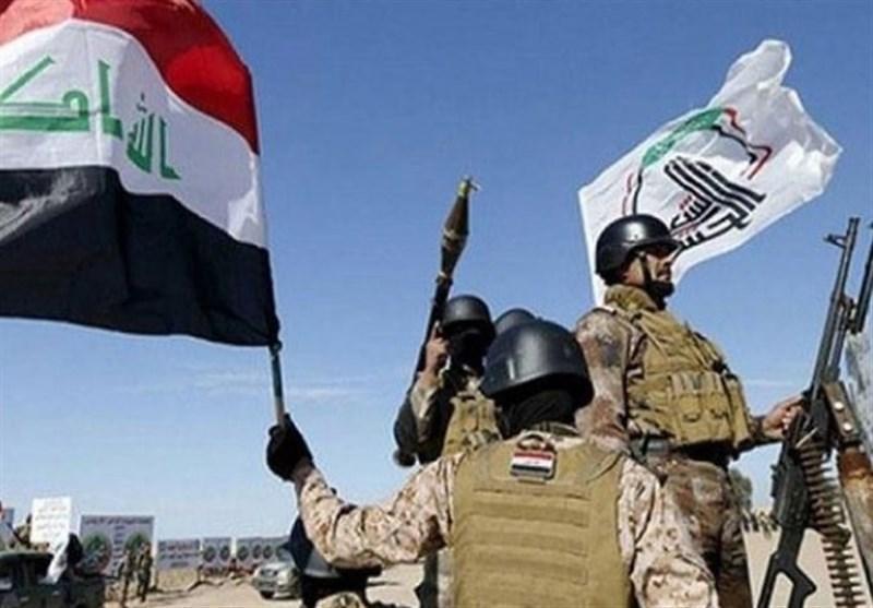 حشد شعبی و دستگاه مبارزه با تروریسم؛ 2 بال عراق برای ایجاد امنیت و اخراج بیگانه