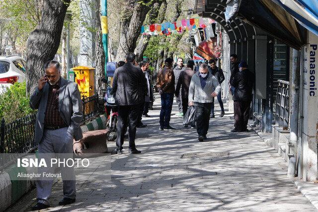 استفاده از ماسک از 15 تیر ماه در اماکن پرتجمع آذربایجان شرقی اجباری است