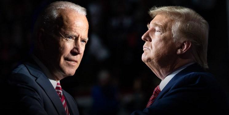 بایدن: گول وعده های توخالی ترامپ درباره چین را نخورید