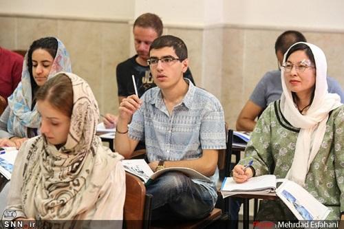211 دانشجوی غیرایرانی در دانشگاه ایلام مشغول تحصیل هستند