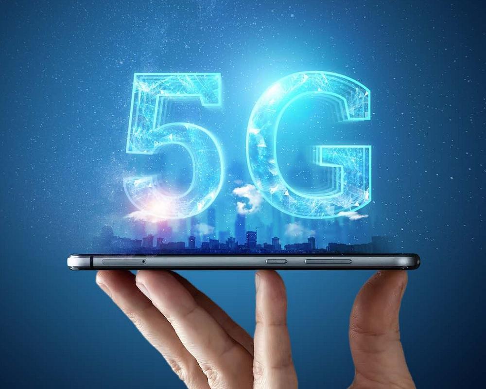 نسل پنجم تلفن همراه یک فناوری تحول آفرین