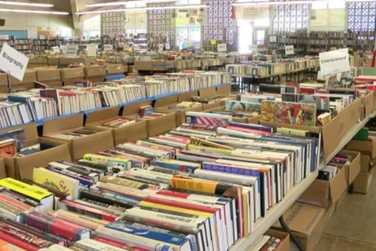 نمایشگاه کتاب هاوایی نیز دیجیتالی برگزار می گردد