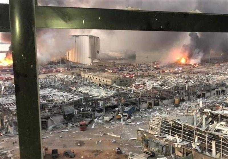 آخرین تحلیل ها از انفجار بیروت، وقتی مصیبت لبنانی ها عرصه تسویه حساب مغرضانه عربستان می گردد