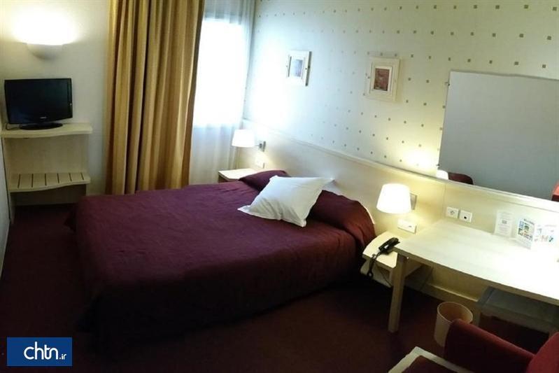 هتل 3 ستاره در رباط کریم آماده بهره برداری شد