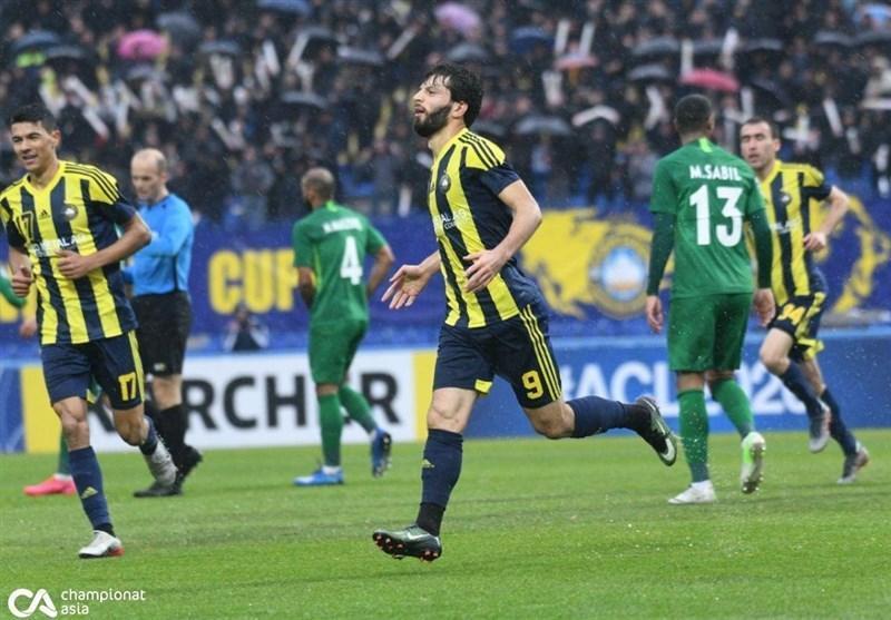 مربی شهر خودرو: قدرت بدنی بالا و نظم تیمی نقاط قوت پاختاکور هستند، AFC دشمنی با تیم های ایرانی ندارد