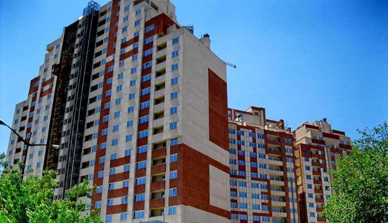 قیمت خانه های زیر 100 متر در تهران چند است؟
