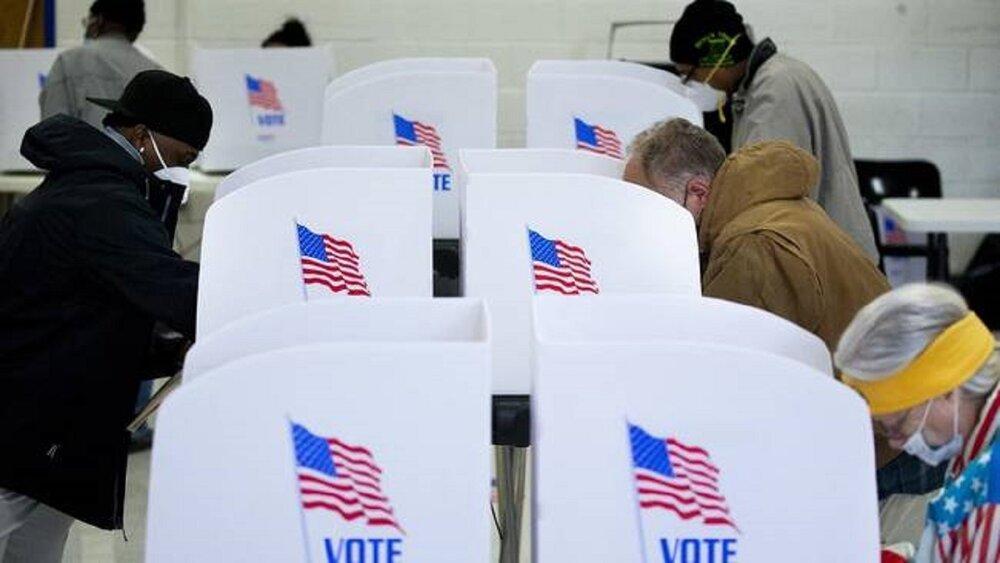 تنش در پنسیلوانیا؛ نخستین شکایت انتخاباتی ثبت شد