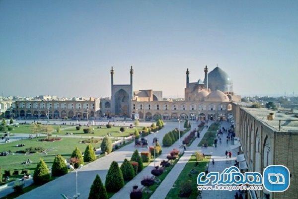 مشکلاتی که در حال حاضر اصفهان با آنها درگیر است
