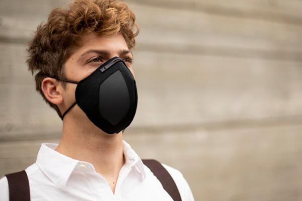 فراوری ماسک گرافنی که ویروس کرونا را در 10 دقیقه از بین می برد