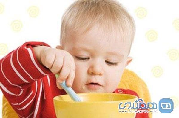 صبحانه ای مقوی برای بچه ها