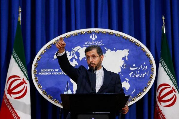 پیغام ایران به آمریکا و عراق: دنبال تنش نیستیم