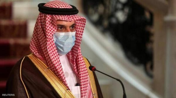 خوش بینی وزیر خارجه عربستان به دولت بایدن