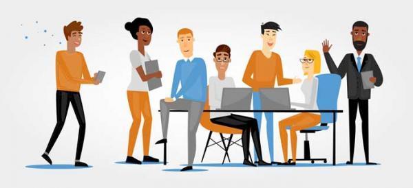 تست شخصیت سبک کار؛ در کارتان نوآور هستید یا انعطاف پذیر؟