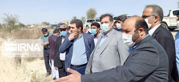 خبرنگاران دولت برنامه های ویژه برای مقابله باپدیده گرگروهای چابهار ودشتیاری دارد