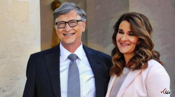 طلاق بیل گیتس و همسرش پس از حدود 3 دهه زندگی مشترک