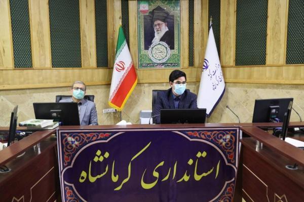 مسائل مرز پرویز خان در ملاقات با هیات عراقی پیگیری می گردد