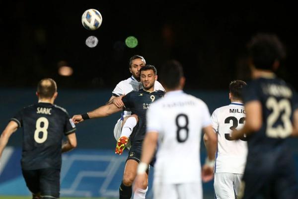 امارات میزبان تیم های ایرانی می گردد؟